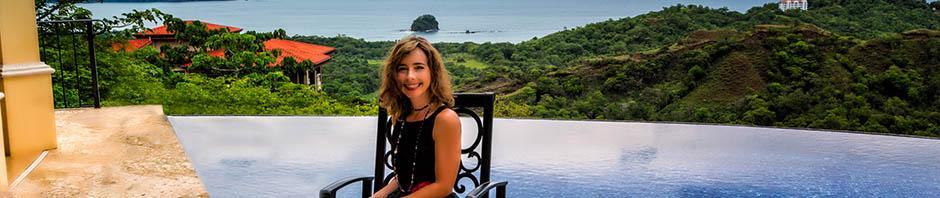 Nadine at Mar Vista