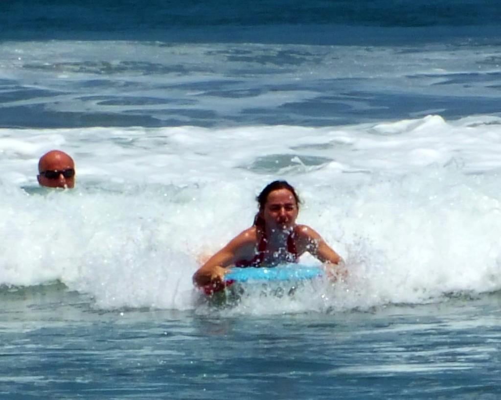 Surf Report Costa Rica