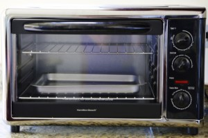 Costa Rican Toaster Oven