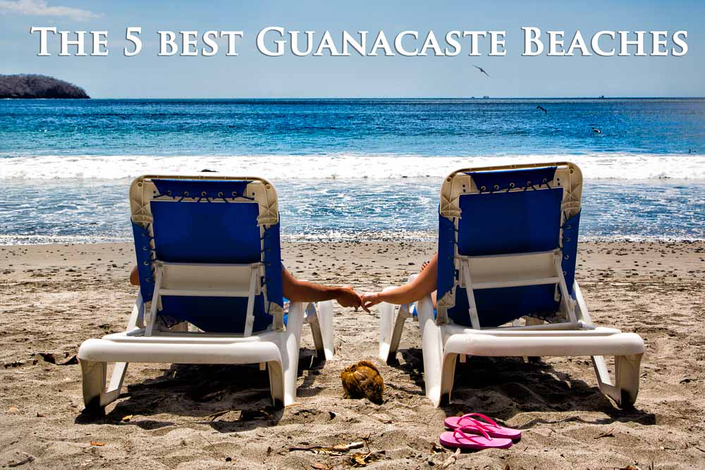 5 Best Guanacaste Beaches