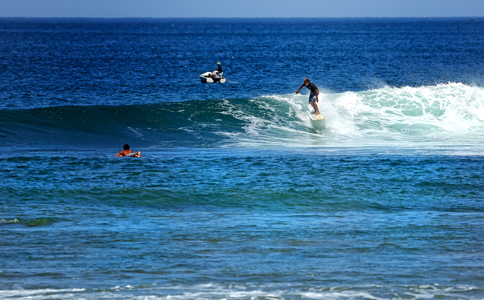 Learn to Surf in Costa Rica | Surfing Schools and Camps in ...