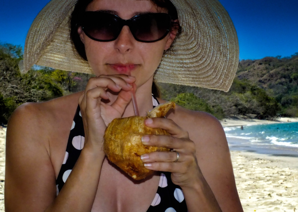 nadine hays pisani playa conchal
