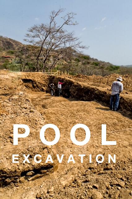 Costa Rica Pool