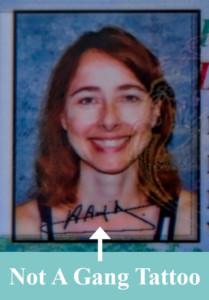 Costa Rica Driver's License