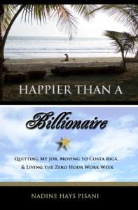 Happier Than A Billionaire Book