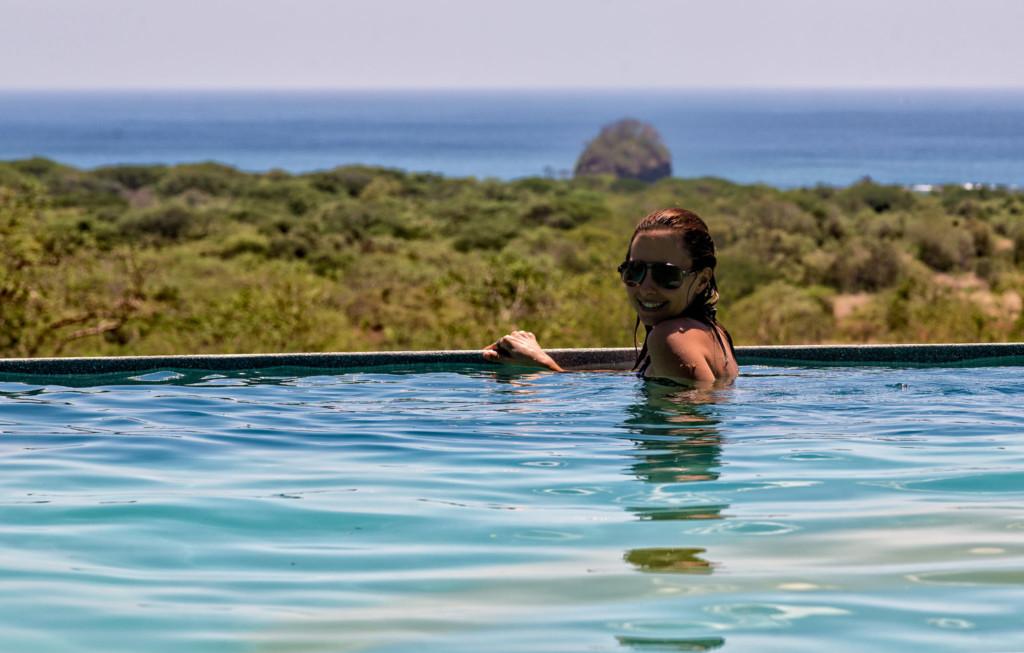Nadine Pisani Mar Vista Pool