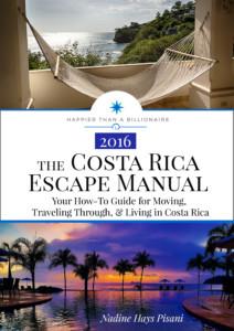 The Costa Rica Escape Manual