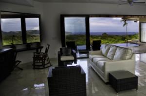 Happier House Living Room